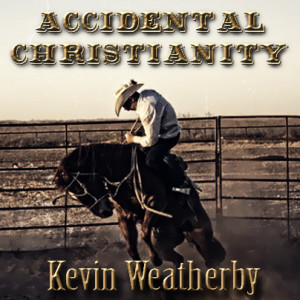 Accidental Christianity Cover